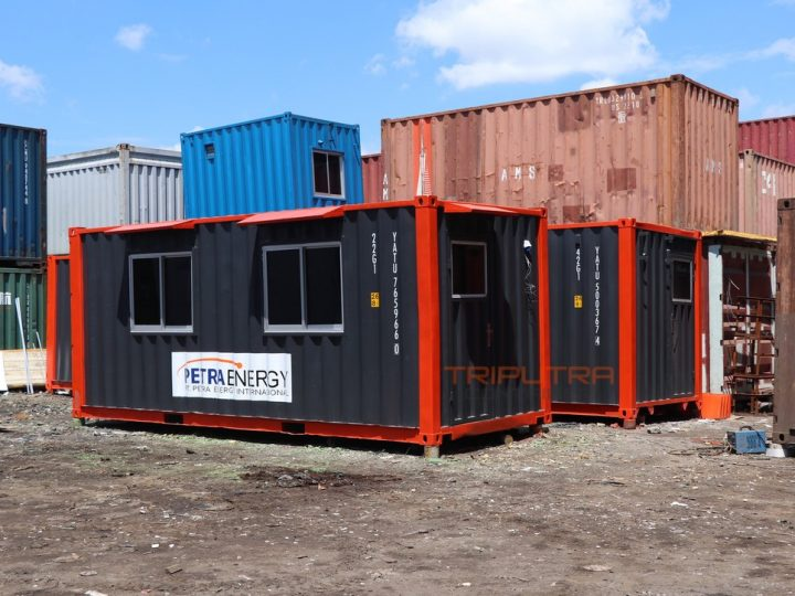 Container Office Surabaya