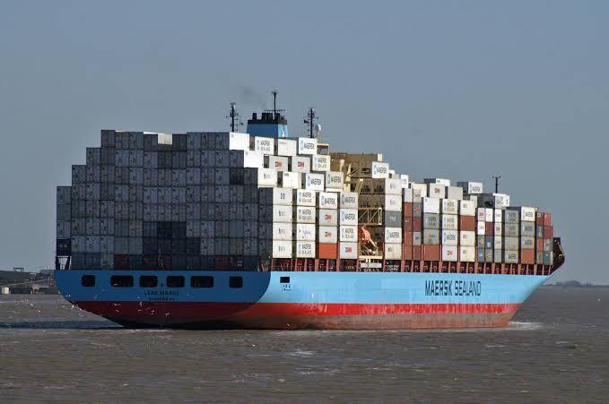 7 Perusahaan Pelayaran Peti Kemas Container
