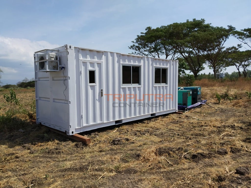 Office Container Semarang