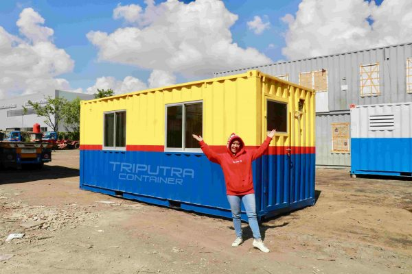 Container Office Banyumas