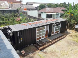 Container Office Jogja